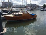 Wasa Half Open Motorboot, Traditionelle Motorboot Wasa Half Open Motorboot Zu verkaufen durch Particuliere verkoper