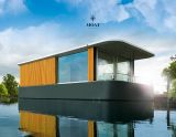 MOAT Manufacture Floating Hotel Room, Wohnboot MOAT Manufacture Floating Hotel Room Zu verkaufen durch Particuliere verkoper
