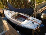 Polyester Deense Junior ., Barca a vela aperta Polyester Deense Junior . in vendita da Particuliere verkoper