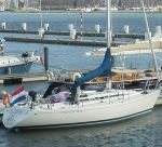 Beneteau First 375, Zeiljacht Beneteau First 375 for sale by Particuliere verkoper