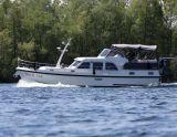 Linssen Yachts Grand Sturdy 40.9 AC Limited Edition, Motoryacht Linssen Yachts Grand Sturdy 40.9 AC Limited Edition Zu verkaufen durch Particuliere verkoper