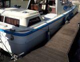 Morebas 9400  Achterkajuit 9400 Met Yanmar Met 720 Draaiuren, Offene Motorboot und Ruderboot Morebas 9400  Achterkajuit 9400 Met Yanmar Met 720 Draaiuren Zu verkaufen durch Particuliere verkoper