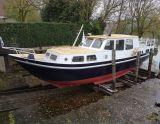 Jachtwerf Woudenberg Rondspant Vlet, Motor boat - hull only Jachtwerf Woudenberg Rondspant Vlet for sale by Particuliere verkoper