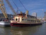 Nederland Partyschip Woonschip Salonboot, Ex-commercial motor boat Nederland Partyschip Woonschip Salonboot for sale by Particuliere verkoper