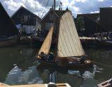 Van Der Meulen Zeilschouw, Open sailing boat Van Der Meulen Zeilschouw for sale by Particuliere verkoper