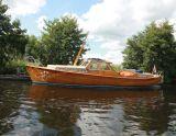 Johanson Snipa, Klassiek/traditioneel motorjacht Johanson Snipa hirdető:  Particuliere verkoper