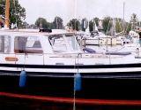Koopmans Kotter Kajuitmotorboot, Motoryacht Koopmans Kotter Kajuitmotorboot in vendita da Particuliere verkoper