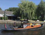 Sleepboot Amsterdammer, Ex-bateau de travail Sleepboot Amsterdammer à vendre par Particuliere verkoper