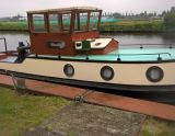 Sleepboot Samofa, Ex-Fracht/Fischerschiff Sleepboot Samofa Zu verkaufen durch Particuliere verkoper