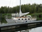 Ouwens Stalen S Spant, Sailing Yacht Ouwens Stalen S Spant for sale by Particuliere verkoper