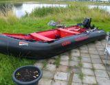 Grabner Ranger SL, RIB and inflatable boat Grabner Ranger SL for sale by Particuliere verkoper