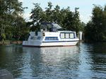 Safarihouseboat 1050, Motorjacht Safarihouseboat 1050 for sale by Particuliere verkoper