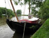 Westerdijk Zeeschouw, Flach-und Rundboden Westerdijk Zeeschouw Zu verkaufen durch Particuliere verkoper