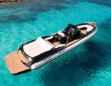 Scanner Envy Touring 1100, RIB and inflatable boat Scanner Envy Touring 1100 for sale by Particuliere verkoper