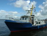 Menzer  Patrouillevaartuig Patrouille, Ex-commercial motorbåde Menzer  Patrouillevaartuig Patrouille til salg af  Particuliere verkoper