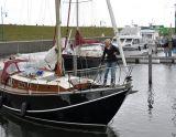 Vermeulen Super Scheldeschouw, Traditionelles Yacht Vermeulen Super Scheldeschouw Zu verkaufen durch Particuliere verkoper