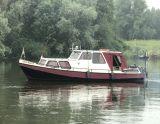 Gillissen Stevenvlet, Motor Yacht Gillissen Stevenvlet til salg af  Particuliere verkoper