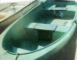 Pioner 12 Classic, Barca aperta e a remi  Pioner 12 Classic in vendita da Particuliere verkoper