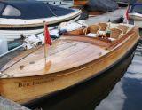 Fa. Langenberg & Zn Autoboot Notarisboot, Tender Fa. Langenberg & Zn Autoboot Notarisboot for sale by Particuliere verkoper