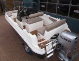 Prins 475 open, Speedboat and sport cruiser Prins 475 open for sale by Particuliere verkoper