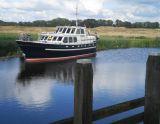 Zuiderzee Dogger 47 VS, Моторная яхта Zuiderzee Dogger 47 VS для продажи Particuliere verkoper