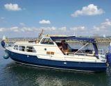 Motorzalmschouw 1040 / Motor Zalmschouw, Barca tradizionale Motorzalmschouw 1040 / Motor Zalmschouw in vendita da Particuliere verkoper