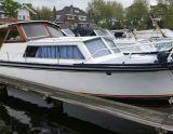 Scheepsb. OH Van Der Werf Vechtkruiser, Motor Yacht Scheepsb. OH Van Der Werf Vechtkruiser til salg af  Particuliere verkoper