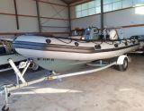Zodiac 600SRMN, Резиновая и надувная лодка Zodiac 600SRMN для продажи Particuliere verkoper