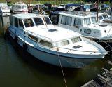 V Der Valk Kruiser Sport, Motor Yacht V Der Valk Kruiser Sport til salg af  Particuliere verkoper