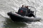 Roughneck 808 VFI, RIB en opblaasboot Roughneck 808 VFI for sale by Particuliere verkoper