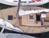 Van Workum Koopmans 915 Scoop, Sejl Yacht Van Workum Koopmans 915 Scoop til salg af  Particuliere verkoper