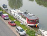 Woonboot Varend Platbodem, Sejl husbåde  Woonboot Varend Platbodem til salg af  Particuliere verkoper