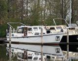Lauwersmeer Lauwersmeerkruiser, Motoryacht Lauwersmeer Lauwersmeerkruiser Zu verkaufen durch Particuliere verkoper