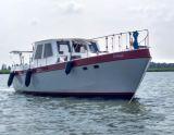 Barkas Dutch Tender, Motor Yacht Barkas Dutch Tender til salg af  Particuliere verkoper