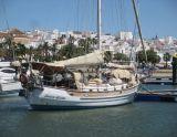 Hans Christian 38 MK II, Sejl Yacht Hans Christian 38 MK II til salg af  Particuliere verkoper