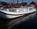 BARKMEIJER Motortjalk, Wohnboot BARKMEIJER Motortjalk Zu verkaufen durch Particuliere verkoper
