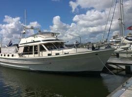 Ams Trawler 480, Motoryacht Ams Trawler 480säljs avParticuliere verkoper
