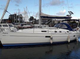 Beneteau Oceanis Clipper 361 Clipper, Seglingsyacht Beneteau Oceanis Clipper 361 Clippersäljs avParticuliere verkoper