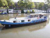 Voigt Varend Hotel Schip Verkocht Onder V, Парусная лодка, приспособленная для жилья Voigt Varend Hotel Schip Verkocht Onder V для продажи Particuliere verkoper