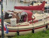 Skouboe DK. LM. Spitsgat 270 Mermaid, Segelyacht Skouboe DK. LM. Spitsgat 270 Mermaid Zu verkaufen durch Particuliere verkoper