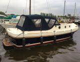 Pieterse 850, Motor Yacht Pieterse 850 til salg af  Particuliere verkoper
