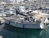 Contest 36S, Sejl Yacht Contest 36S til salg af  Particuliere verkoper