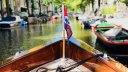 Kapiteinssloep 720 Van Wajer Yachts Comfort