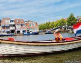 Kapiteinssloep 720 Van Wajer Yachts Comfort, Schlup Kapiteinssloep 720 Van Wajer Yachts Comfort Zu verkaufen durch Particuliere verkoper