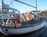Bouwwerf Coppens-Brugge Noorse Folkboot, Seglingsyacht Bouwwerf Coppens-Brugge Noorse Folkboot säljs av Particuliere verkoper