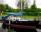 Koopmans KUSTVAARDER 1, Парусная яхта Koopmans KUSTVAARDER 1 для продажи Particuliere verkoper