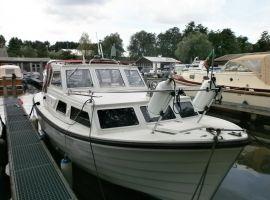 Saga Boats Norway Saga 27 OC, Motor Yacht Saga Boats Norway Saga 27 OC for sale by Particuliere verkoper