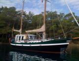 Helleman Urker, Barca a vela Helleman Urker in vendita da Particuliere verkoper
