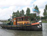Gebr.Jonker Kinderdijk Sleepboot Recreatie, Motorjacht Gebr.Jonker Kinderdijk Sleepboot Recreatie hirdető:  Particuliere verkoper
