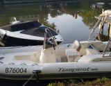 Capelli Tempest 600, RIB and inflatable boat Capelli Tempest 600 for sale by Particuliere verkoper